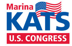 Marina Kats for Congress